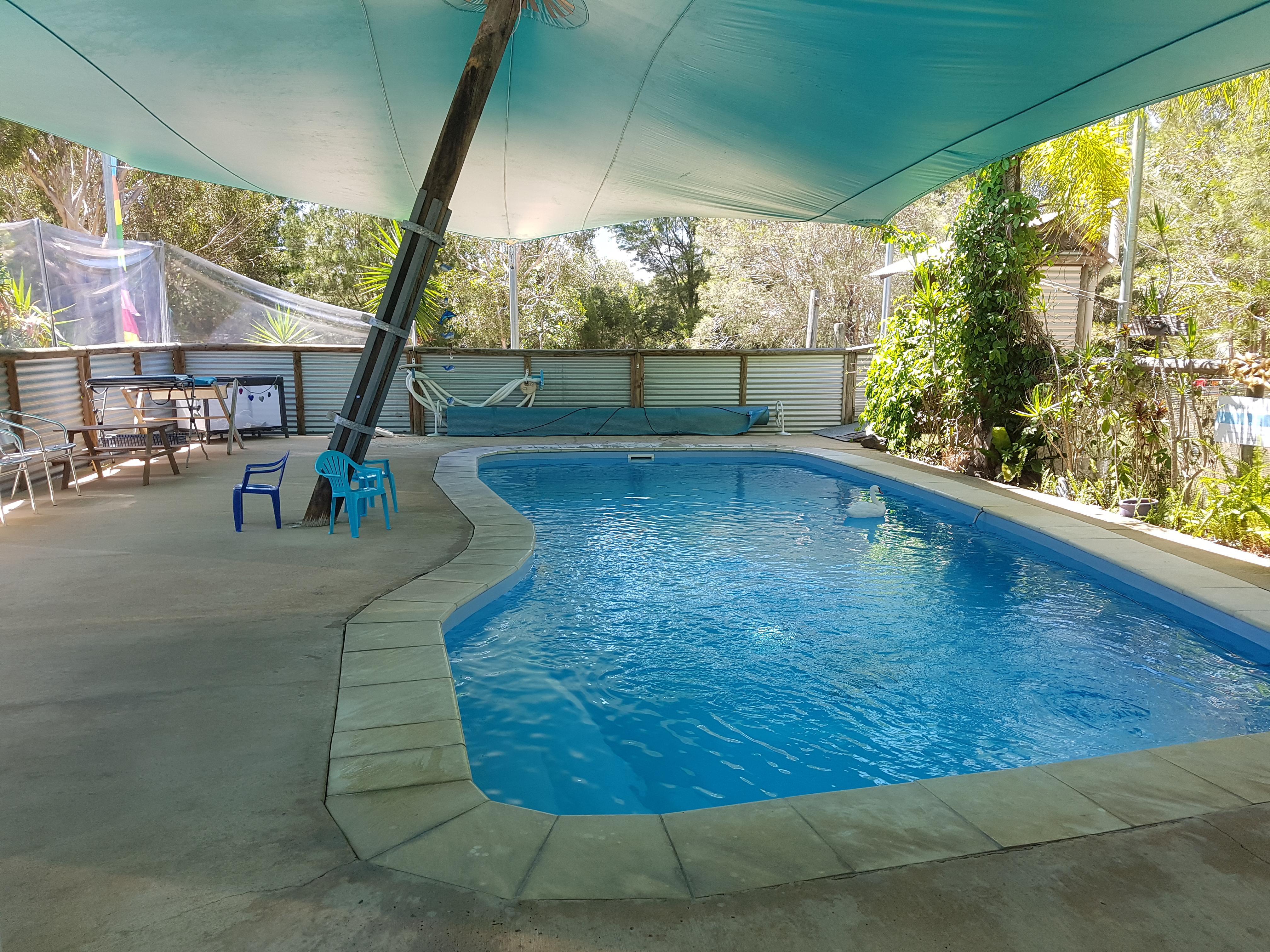 Gallery Peppies Swim School
